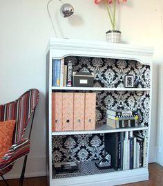 Сделала красивый ремонт, но старый шкаф никак не вписывается… Знакомый дизайнер подсказал решение! — В Курсе Жизни