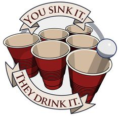 Top 10 Funny Things about Beer Pong