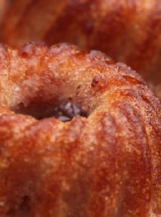 Italian Rum Cake Recipe  - Starts with a cake mix.  Really!