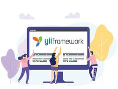 Hire the best Yii programmer for your custom Yii web & application development requirement. We have build of Yii apps for different clients. Contact the best Yii web development, providers. Web Application Development, Web Development Company, Free Quotes, Software, Apps, Social Media, India, Popular, Paint