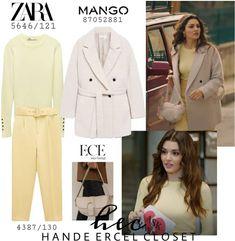 Outfits Otoño, Fashion Outfits, Turkish Fashion, Hande Ercel, Zara Fashion, Wrap Coat, Beautiful Actresses, Her Style, Autumn Winter Fashion