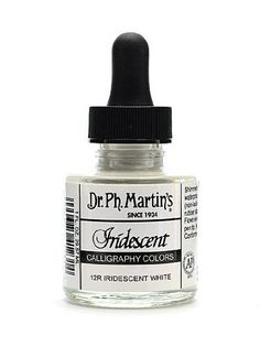 Dr. Ph. Martin's Iridescent Calligraphy Color, 1.0 oz, Ir... https://www.amazon.com/dp/B0069EYJIU/ref=cm_sw_r_pi_dp_x_A.MfzbNJG121P