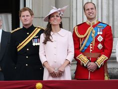 Prince William, Kate and Harry open official Twitter account - Photo 5 | Celebrity news in hellomagazine.com