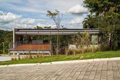 Galeria de Casa LLM / Obra Arquitetos - 28