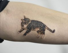 33 tattoos that all cat lovers will want immediately | Metro News