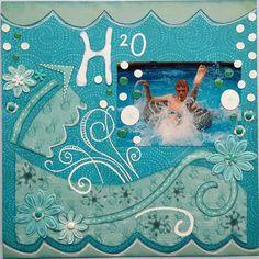 H20 - Scrapbook.com