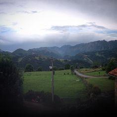 Después de la tormenta #Cabrales #PicosdeEuropa