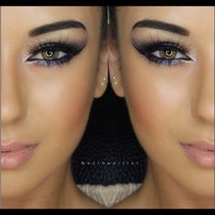 Anastasia Beverly Hills @anastasiabeverlyhills Love this look@ne...Instagram photo | Websta (Webstagram)