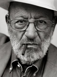 Italian writer Umberto Eco, shot by Robbie Fimmano for Interview Magazine. As an essayist, he forever changed the way we think about popular culture. As a novelist, Umberto Eco has written the secret history of the world. Book Writer, Book Authors, Books, Eco Umberto, Michel De Montaigne, Essayist, James Joyce, Writers And Poets, Bad Memories