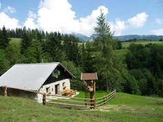 LAN-SBG St. Martin Hütte/Hut 8 Pers., St. Martin