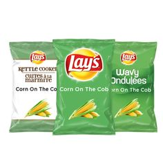 I just created Corn on the Cob on Lay's Kettle Cooked, Original and Wavy for #DoUsAFlavourCanada. What's your flavour idea? Create the next great Lay's flavour & you could win† $50k + 1% of your flavour's future sales†† http://lays.ca/flavour