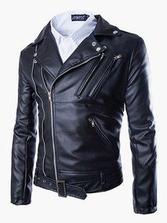 De Imágenes Fur Jackets Y Every Mejores Chaquetas Moto 33 Man aOxq75UwTE