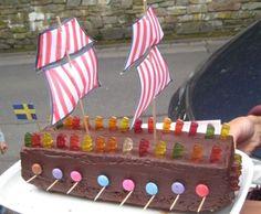 IndianerKuchen  Kindergeburtstag  Pinterest  Party buffet Birthdays and Kid foods