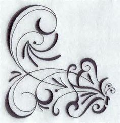 filigree design tattoos - Bing Images