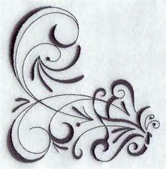 filigree design tattoos - Bing Images
