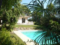 Stunning 5 Bedroom Villa in Valbonne