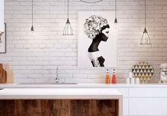Check out our tips and tricks for a beautiful, timeless kitchen. - ROOMED.NL