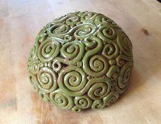Ceramic coil bowl | Flickr - Photo Sharing!