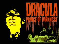 ' Dracula Prince of Darkness (Dracula Prince des Ténèbres) '  1965