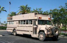Choosing a 'Bug Out' Vehicle (BOV)