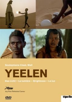 """Yeelen - Brightness"" - Souleymane Cissé (1987) African Cinema"