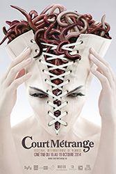Court Métrange 11ème Edition - Du 16 au 19 Octobre 2014, Ciné TNB, Rennes