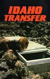 Idaho Transfer (1973) $19.99; Stars Kelly Bohanon, Kevin Hearst, Caroline Hildebrand and Keith Carradine. Directed by Peter Fonda.