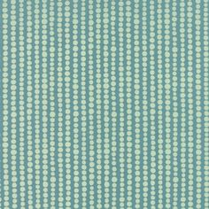 Tucker Prairie by One Canoe Two for Moda - Bubbles Turquoise - 36005 21