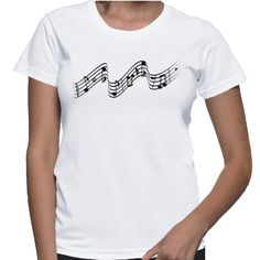 Song Writer T-Shirt