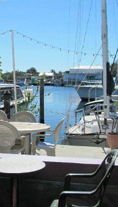Calypso's - waterfront Key Largo - mm99.5 Key Largo Restaurants, Florida Keys, Marina Bay Sands, Seafood, Dreaming Of You, Destinations, Southern, Around The Worlds, Bucket