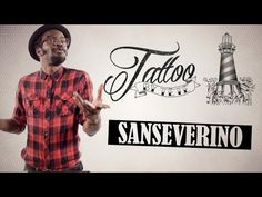 Tattoo by Tété - n°12 - Le Cœur (Alex Jumelin) - YouTube