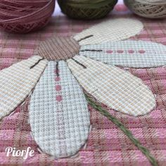 #newproject . . . . . #sewing #cotton #artesania #photooftheday #hechoamano #beautiful #homemade #sew #creative #original #diy #instagood #patchwork #ручнаяработа #handmade #telas #fabric #perfect #thread #love #quilting #пэчворк #applique #pattern #valdani #present #artwork #couture #regalo