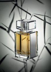 Thierry Mugler Les Exceptions collection 2014: Oriental Express....this is a warm and captivating scent with creamy notes of sandalwood and vanilla along with crisp, green notes of fresh spices. ABSOLUTELY LOVE IT!