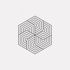 #AP17-903 A new geometric design every day
