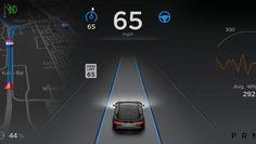 Elon Musk: Software-only enhancements coming to Tesla Autopilot