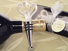 CalaLily Wine Stopper- Favor