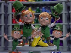 A Family Friendly Leprechaun Movie List For St. Patrick's Day ...