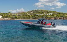 Style, Comfort and Safety! Safety, Boat, Brand New, Style, Security Guard, Swag, Dinghy, Boats, Outfits