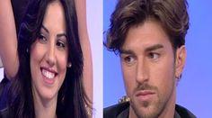 Uomini e Donne: Andrea Damante e Giulia innamorati a Verona