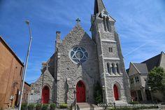 Trinity Episcopal Church to host an Ecumenical Memorial Vigil