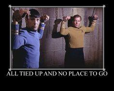 Lolz Star Trek