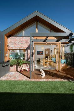 Smart Home / Green Sheep Collective