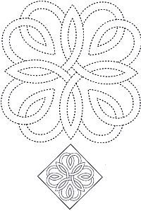 quilting stencils free downloads | techniques that are helpful for beginning and experienced quilters ...