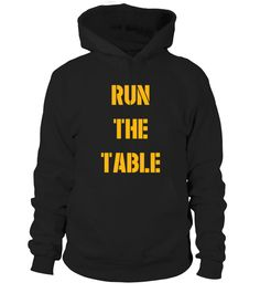 Run The Table