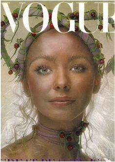 youthquakers: June 1970 - UK Vogue