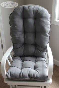 Designer Chair Cushions