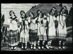 #149 ❘ Le Sacre du Printemps ❘ 1913 ❘ Théâtre du Châtelet - Paris ❘ ou le Hernani de la danse ❘  Igor Stravinsky, Vaslav Nijinsky et  Nicolas Roerich.