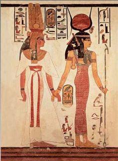 """Editions Ricordi 2801N24005 - Puzzle de 1000 piezas del cuadro """" Nefertari precedida por la Diosa Isis"""": Amazon.es: Juguetes y juegos"""