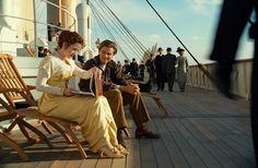 Check out Titanic movie info @ http://moviecolosseum.com & like us on Facebook @ http://www.facebook.com/moviecolosseum Titanic is now playing in theaters.