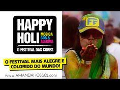 Happy Holi Londrina 2015